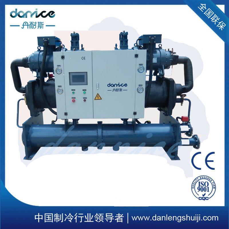 水冷式螺杆冷水机
