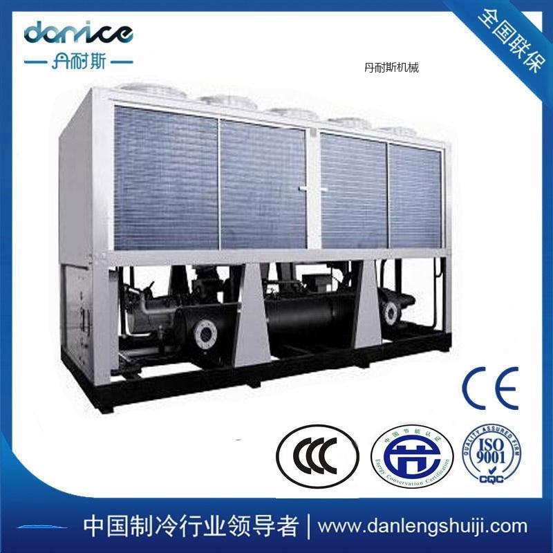 title='风冷单机头螺杆冷冻机DNC-110ASH'