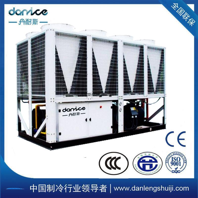 化工、制药螺杆冷冻机DNC-240ASD