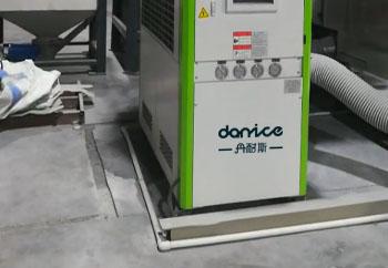 浙江巨化电化厂化工膜