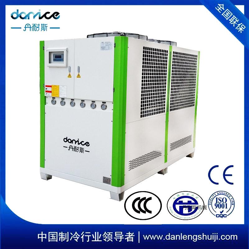 风冷式冷水机DNC-40AD