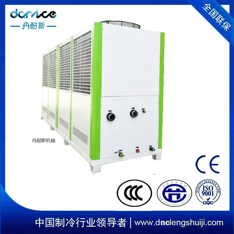 风冷式螺杆冷水机DNC-ASH系列