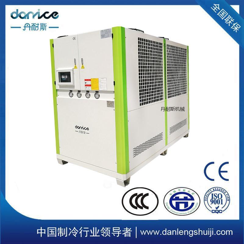 电镀厂专用防腐冷水机,冰水机