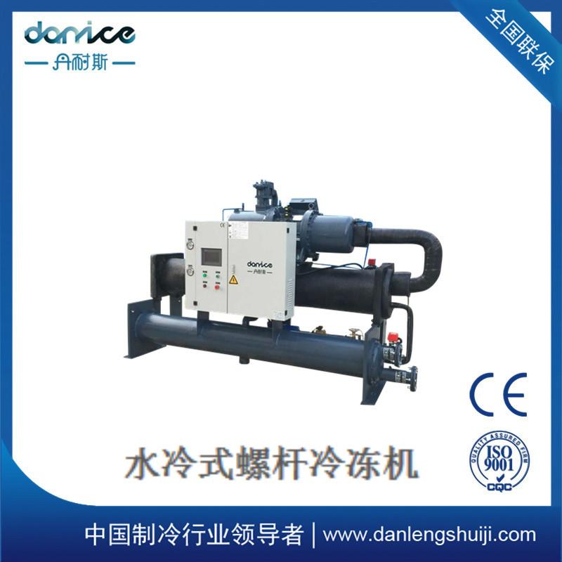 水冷螺杆机DNC-200WSH