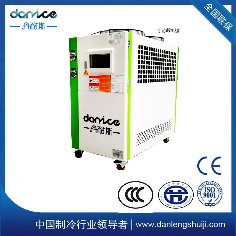 DNC-3A风冷式冷水机