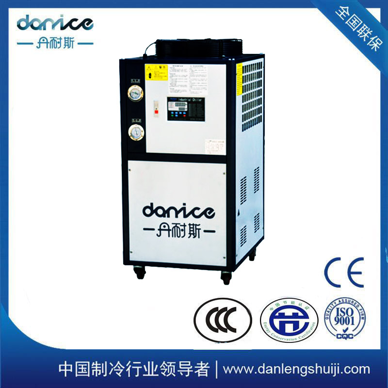 激光冷水机DNC-1ALW